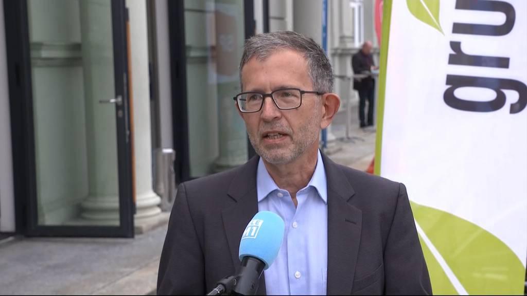 Wahlsieger GLP: «Wir müssen und dürfen mehr Verantwortung übernehmen»