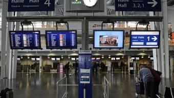 Der Euro-Airport führt in seinen Parkhäusern ein neues Überwachungssystem ein