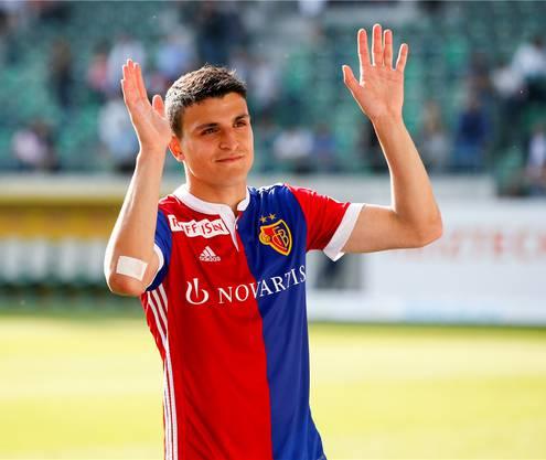 Mohamed Elyounoussi ist einer von mehreren Spielern, welcher nicht 1:1 ersetzt werden konnte beim FC Basel.