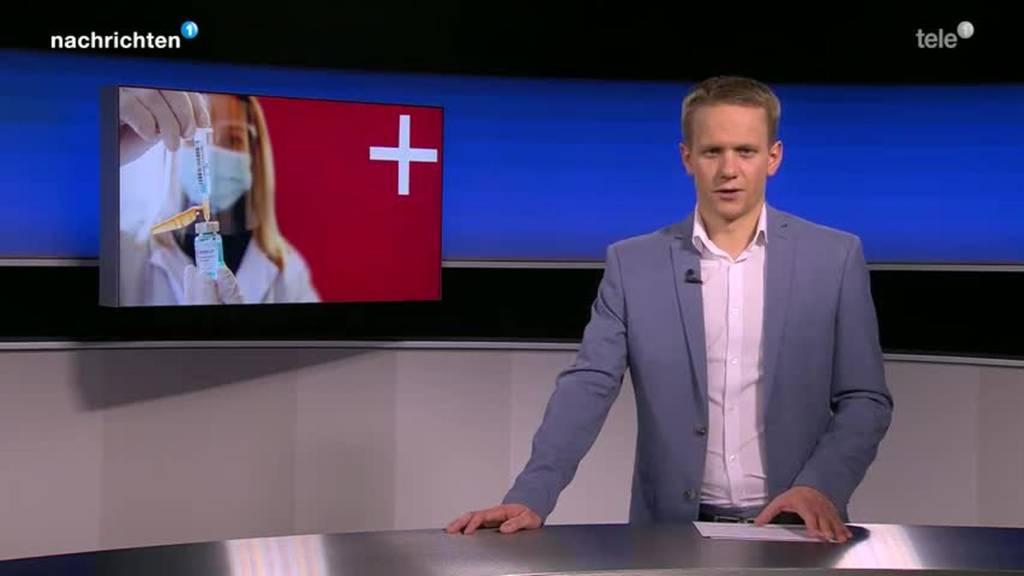 Drei Impfzentren im Kanton Schwyz starten ab Freitag