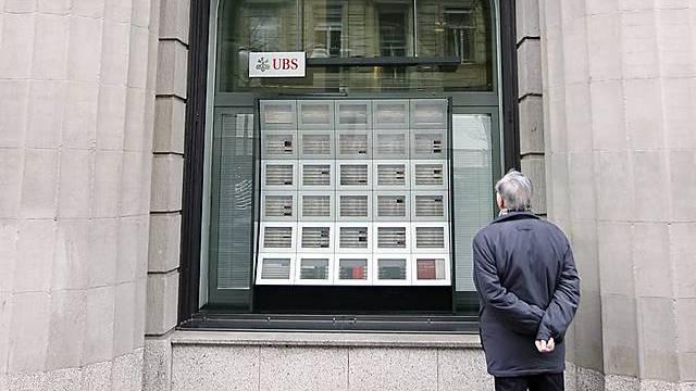 Beobachten von Börsenkursen in Zürich