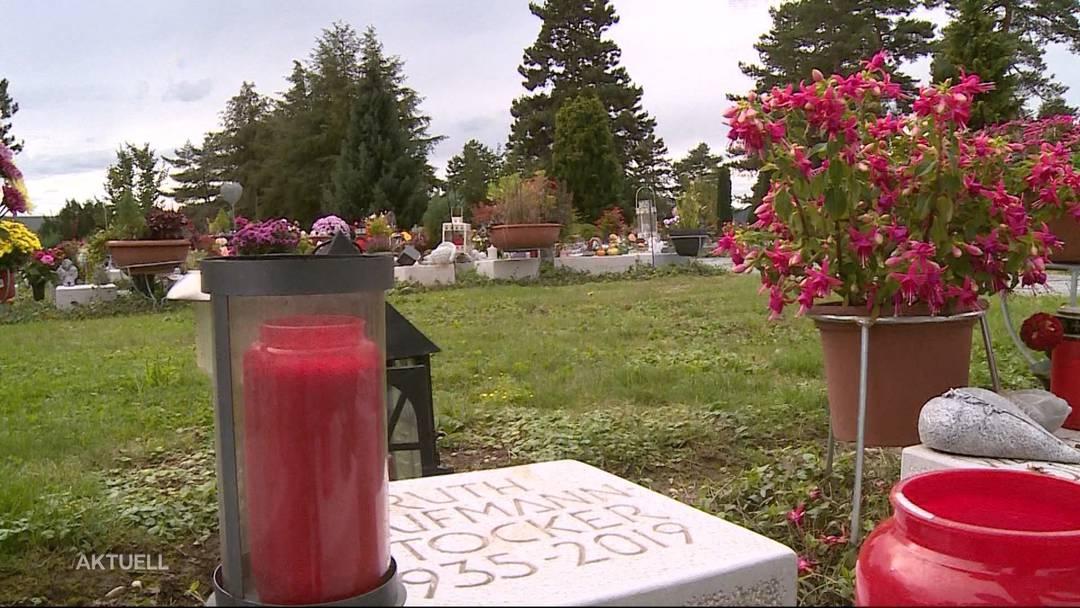 Vermisster 94-Jähriger kurz nach Rettung im Spital verstorben