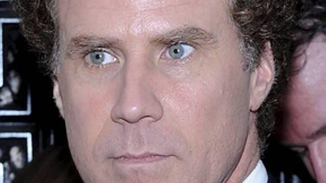Schauspieler Will Ferrell (Archiv)