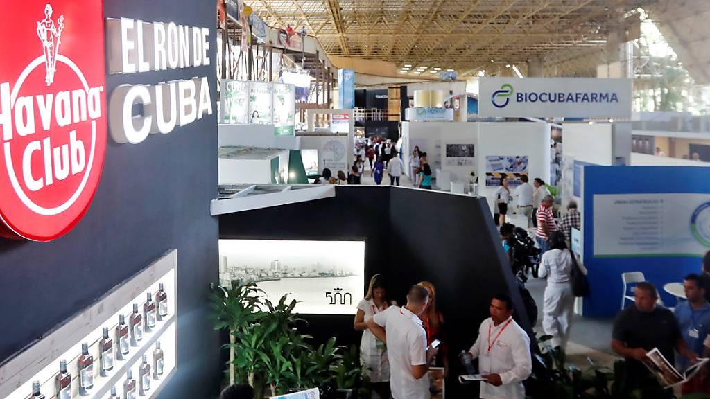 Kuba zieht weniger ausländische Investitionen an