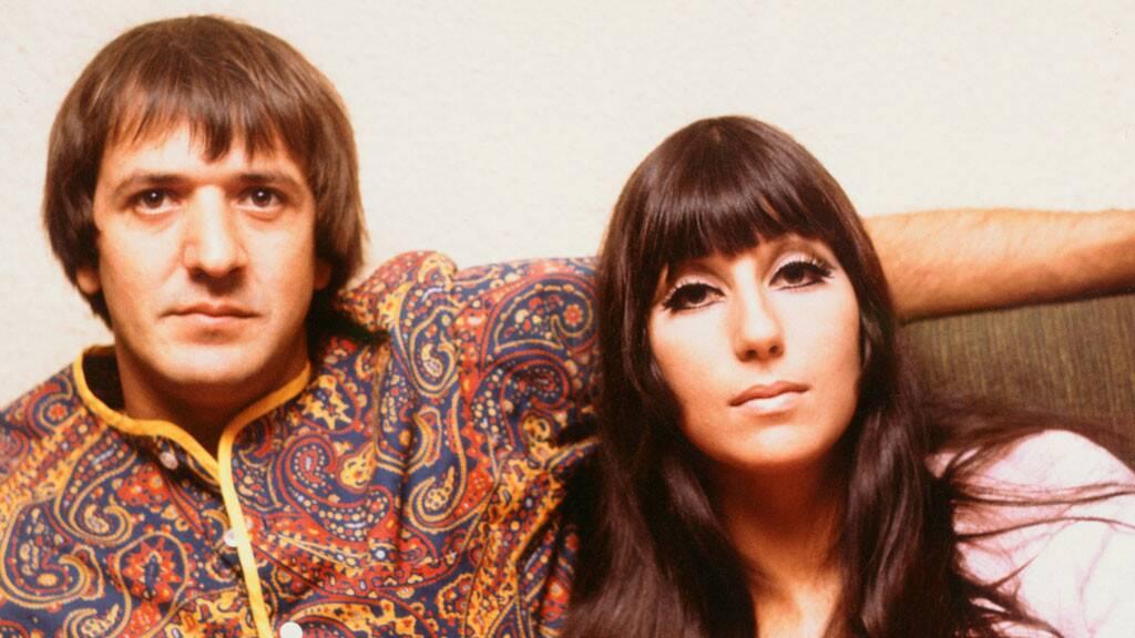 Sonny und Cher
