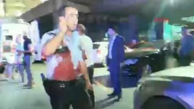 Angst um Angehörige nach Attentat in Istanbul