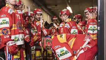 Der EHC Biel weiss nach dem 5:1-Erfolg über die ZSC Lions, dass sie die Qualifikation auf Platz 5 beenden werden