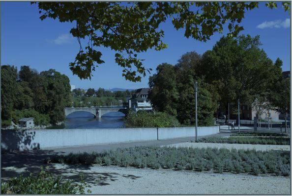 Habich-Dietschy Promenade