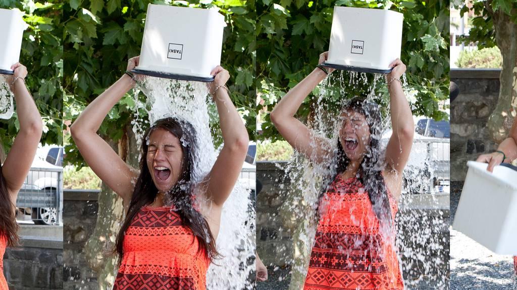 Ice Bucket Challenge: Jetzt erst recht!