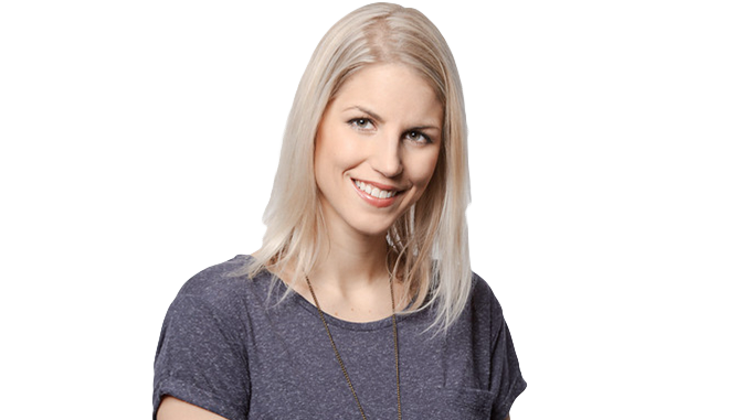 Nadine Sommerhalder