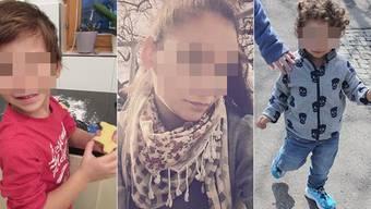 Am vergangenen Wochenende konnte die 31-jährige Frau in der Schweiz von der Polizei angehalten werden. Sie befindet sich nun in Haft.
