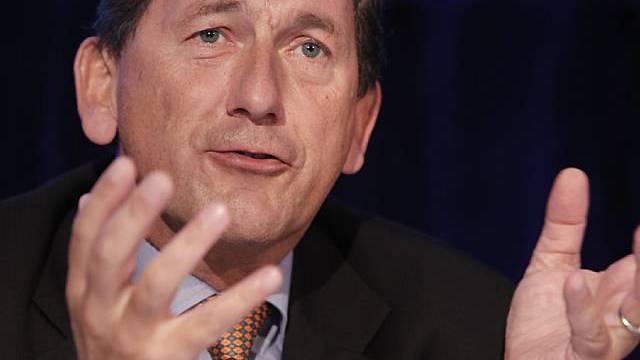 Nestlé-CEO Paul Bulcke