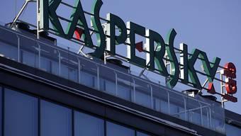 Das russische Unternehmen Kaspersky beteuert, keine Hilfe bei Cyber-Spionage zu leisten. (Archivbild)
