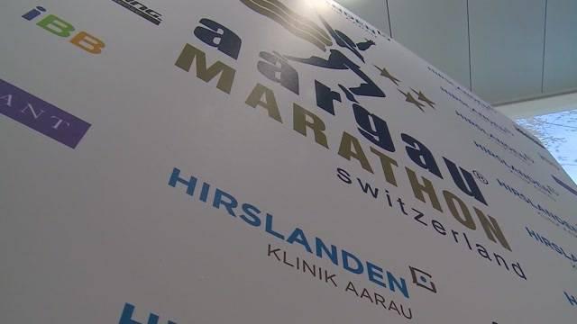 1. Aargauer Marathon