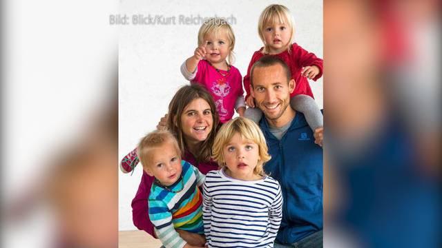 Familie von Anita Weyermann vor Fluten gerettet