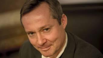 Hedgefonds-Manager Rudolf Bohli gilt als unbequemer Aktionär.