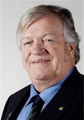 Oskar Herzig-Jonasch, SVP.