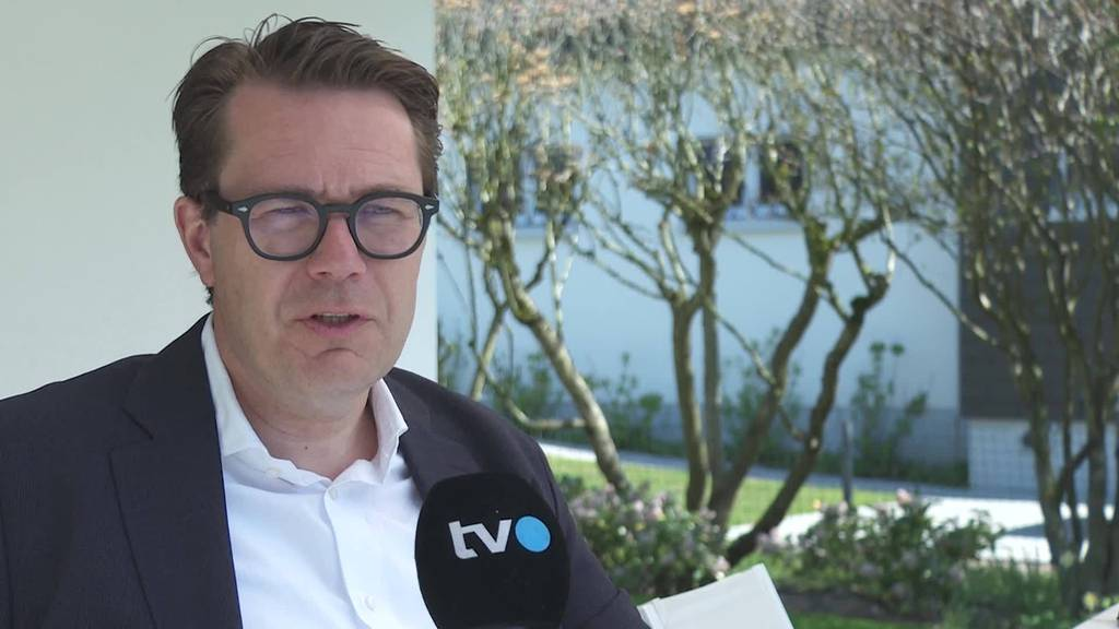 Rahmenabkommen: Das sagen Ostschweizer Politiker dazu