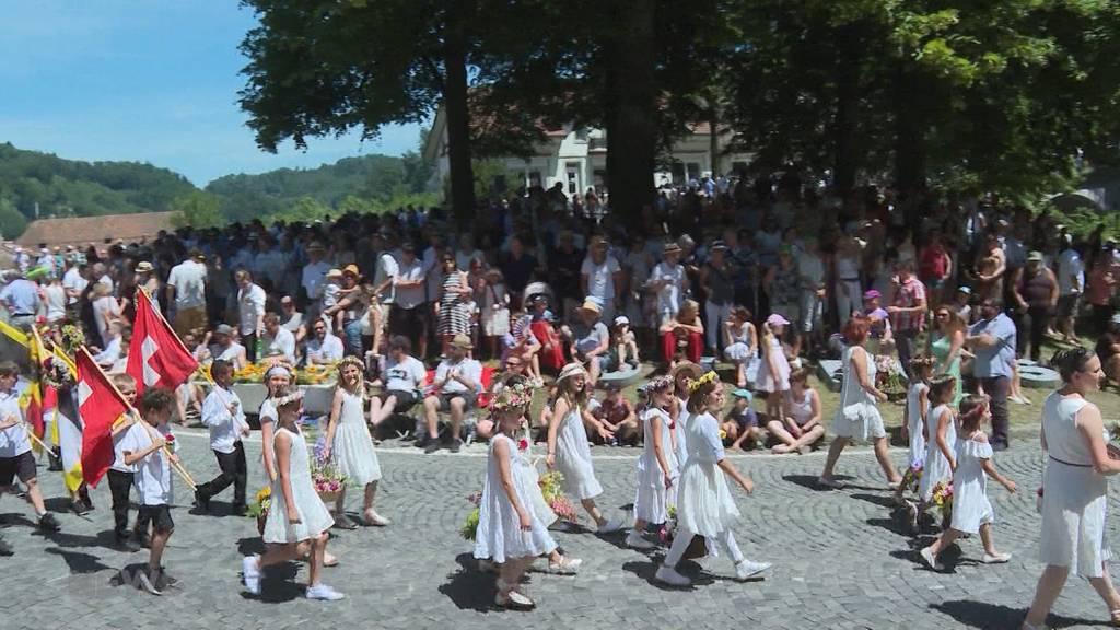 288 Jahre Solätte in Burgdorf: Die schönsten Impressionen