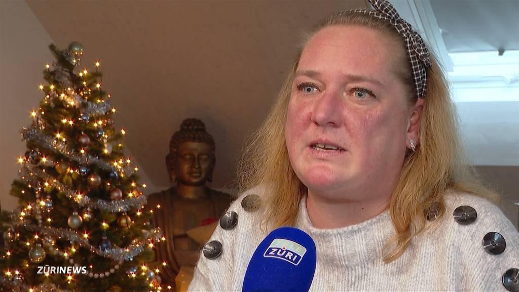 Mann wegen Corona verloren: Sylvia Egger-Hölzel wütend auf Leugner