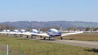 Der Vorstand des Aero-Club Aargau sucht per Anfang 2021 oder nach Vereinbarung einen neuen Leiter für den Regionalflugplatz Birrfeld.