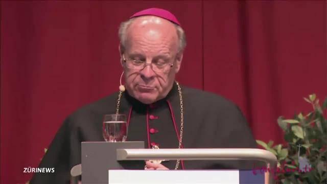 Bischofskonferenz äussert sich zu Huonder