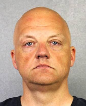 Oliver Schmidt arbeitete für VW in Detroit. Im Januar 2017 wurde er verhaftet.