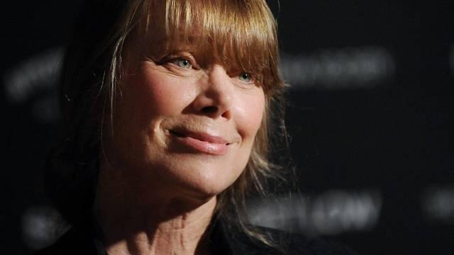 Sissy Spacek erhielt vor 31 Jahren den Oscar als beste Hauptdarstellerin (Archiv)