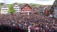 Leeres Appenzell