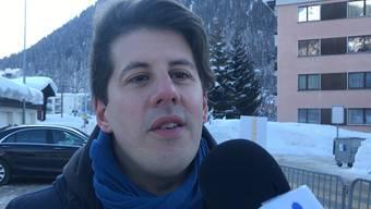 Die WEF-Bilanz von Andreas Möckli im Video.