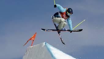 Die Genferin Sarah Höfflin und Mathilde Gremaud aus dem Kanton Freiburg gewinnen an den Olympischen Spielen Gold und Silber im Ski-Slopestyle.
