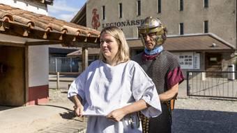 Römer erleben