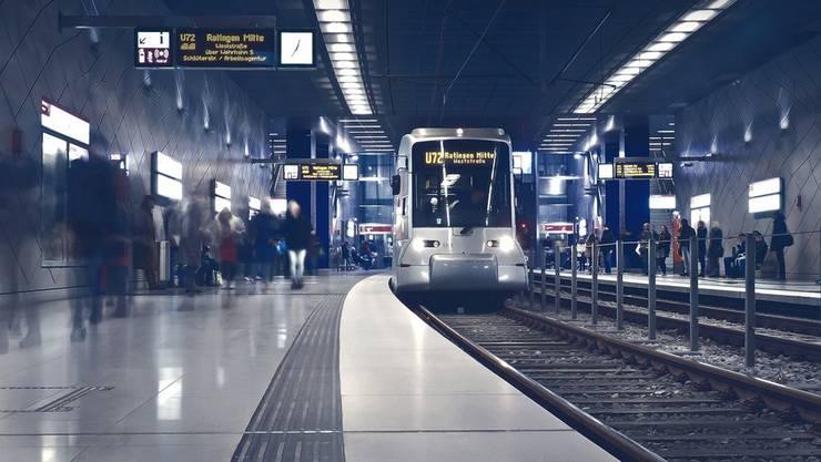 Geht es nach den Stimmbürger und Meinungsführer dieses Landes, sollten in der Schweiz schon bald U-Bahnen fahren.
