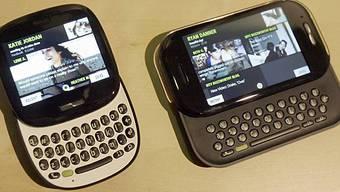 Microsoft will mit Smartphones für junge Leute punkten