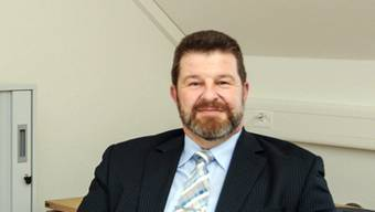 Rene Schärli leitet die Mieterschlichtungsstellen in Lenzburg und Unterkulm und zieht eine positive Bilanz des ersten Jahres. Toni Widmer