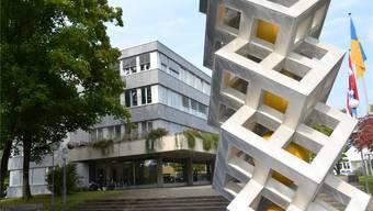 Im Gemeindehaus bricht nach 20 Jahren eine neue Ära an. archiv az