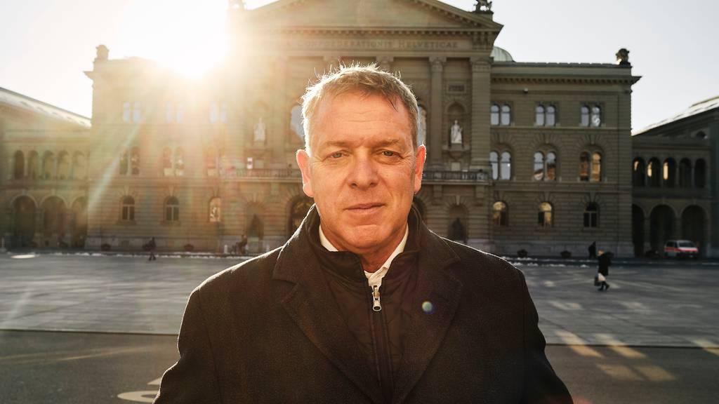 Er ist der härteste Widersacher des Bundesrates: Wie Casimir Platzer die Gastrobranche retten will