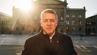 «Telefon, Telefon, Telefon. E-Mail, E-Mail, E-Mail»: So sehen derzeit die Arbeitstage von Gastrosuisse-Präsident Casimir Platzer aus.