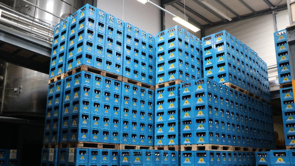 So gehen Ostschweizer Brauereien mit dem Corona-Ausfall um