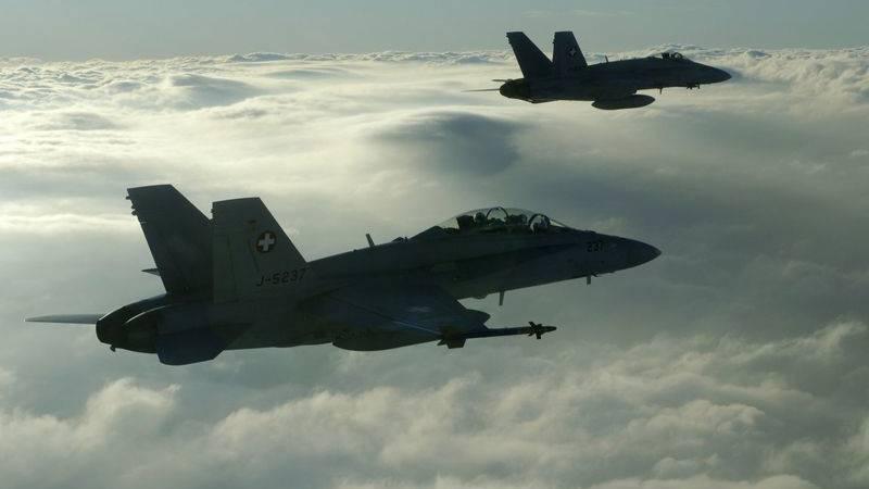 Ständerat will Kampfjets für 6 Milliarden Franken kaufen