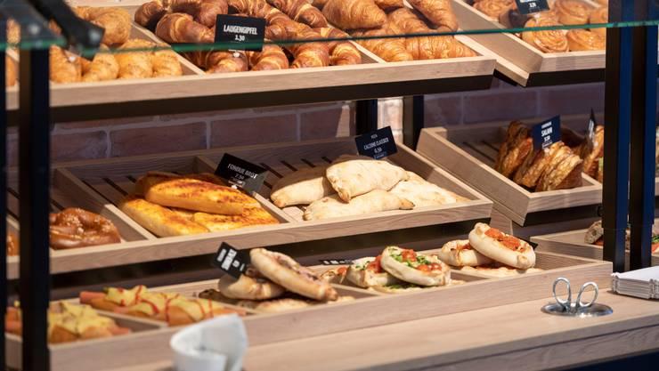 Laut dem Ständerat soll die Herkunft von Brot und Backwaren künftig deklariert werden müssen.
