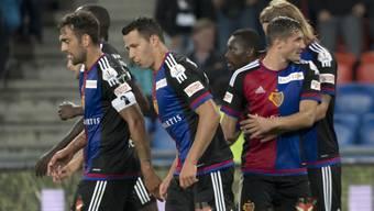 Der FC Basel wird bei der Auslosung der Champions-League-Gruppen am Donnerstag in Monte Carlo im dritten Topf eingeteilt