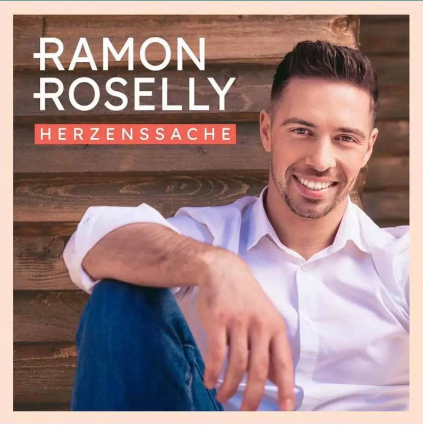 Ramon Roselly Herzenssache