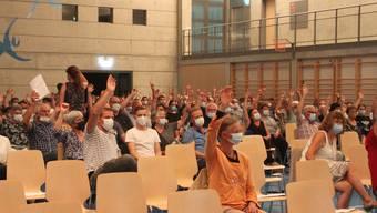 Die Gemeindeversammlung Lommiswil folgte dem Gemeinderat nicht.