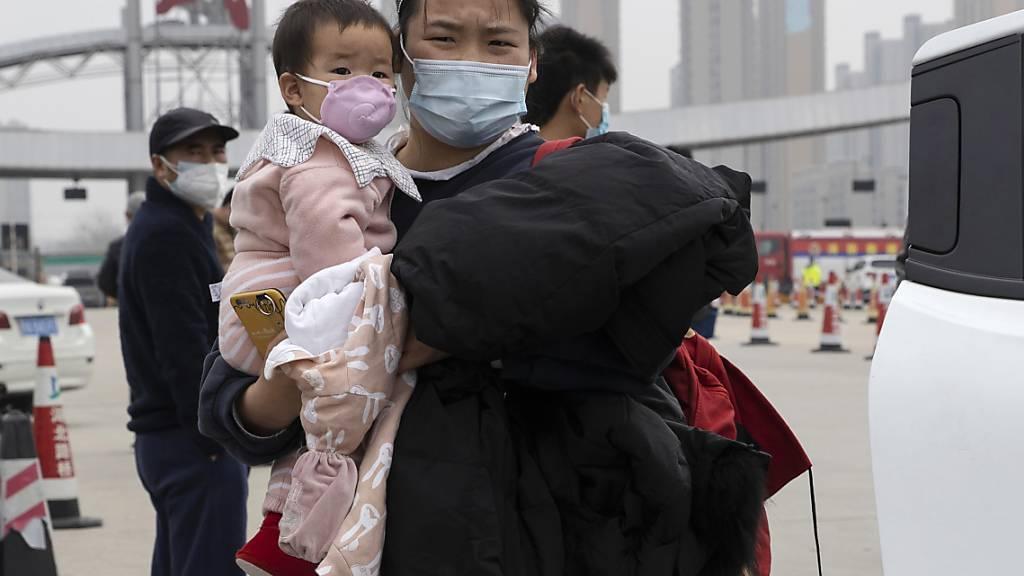 China und G77 fordern Ende der Sanktionen gegen arme Länder