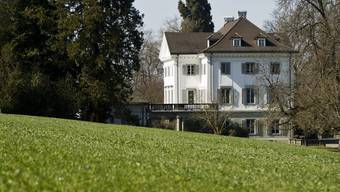 Schloss Eugensberg in Salenstein.