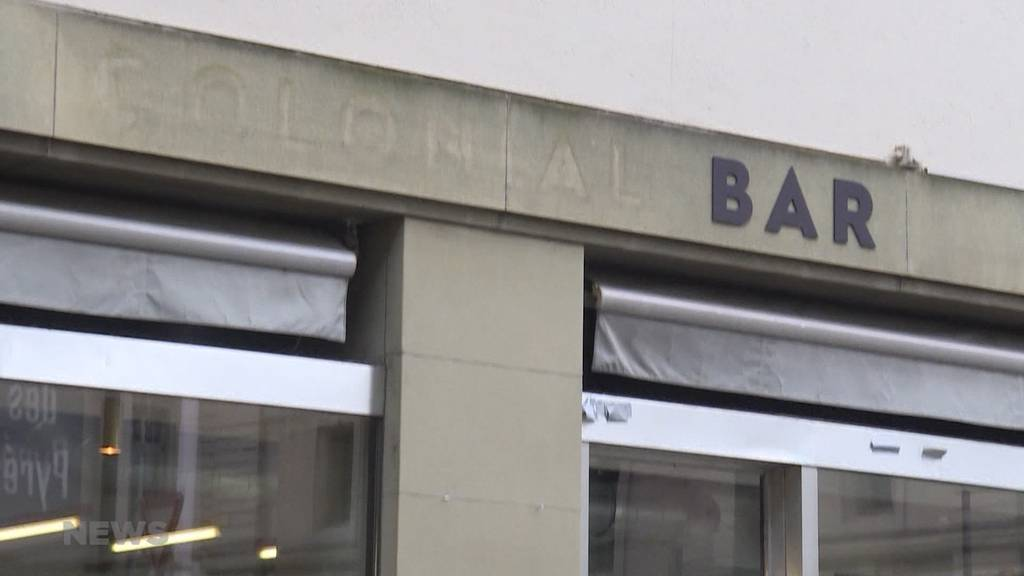 Wegen Rassismus-Vorwurf: «Colonial Bar» ändert Namen