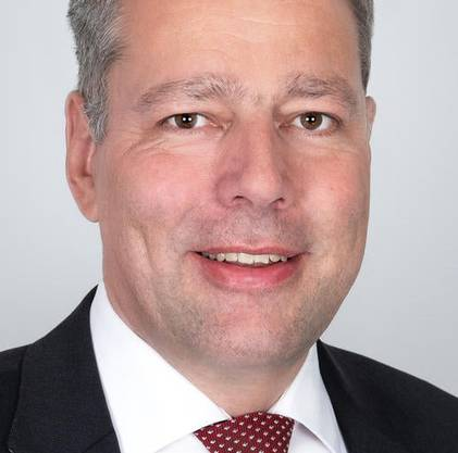 Ansgar Brockmeyer, Leiter Verkauf & Marketing bei Stadler.