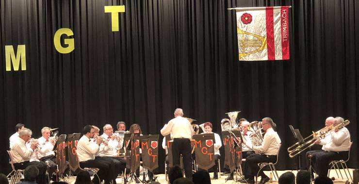 Musikgesellschaft Trimbach