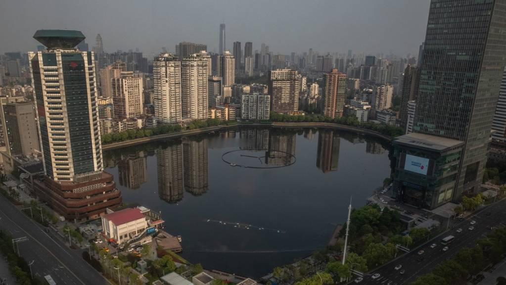 Wuhan Tote